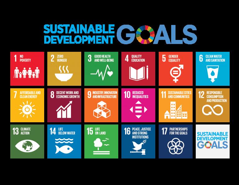 List of the SDGs