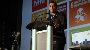 Mayor Bowman